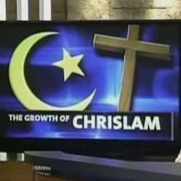 What is Chrislam?