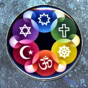 Be warned of the 'Interfaith' delusion that is about in the USA