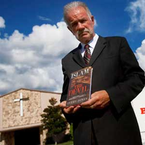 Pastor Terry Jones and the burning of the Qur'an