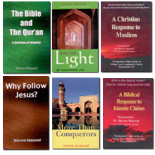 Christian witness muslim books