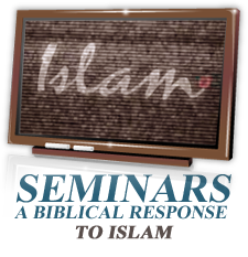 Jesus to Muslims Seminar